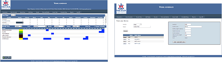 vessel-schedule-software
