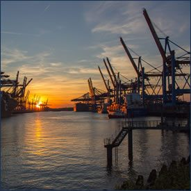 Shipping Port Management Software